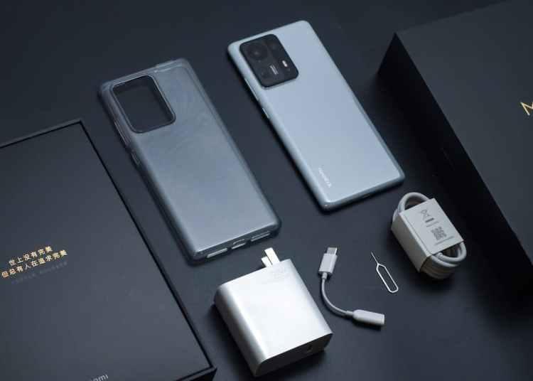 Xiaomi Mi MIX 4 review