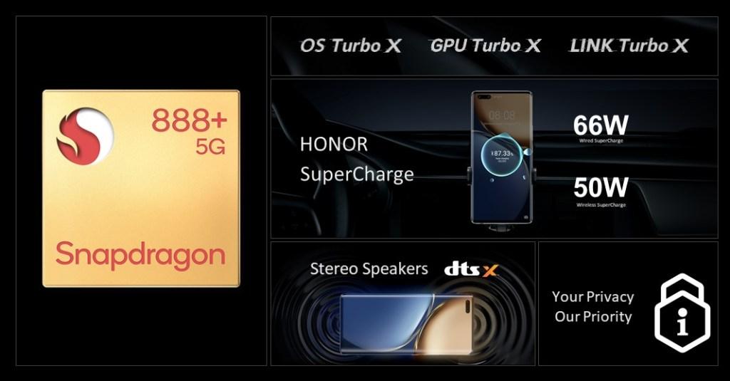 Honor Magic 3 and Magic 3 Pro