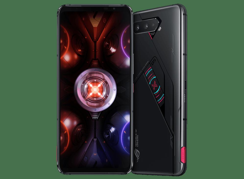 Asus ROG Phone 5s Pro