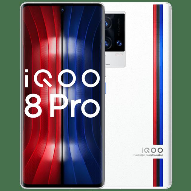 iQOO 8 Pro Legendary Version