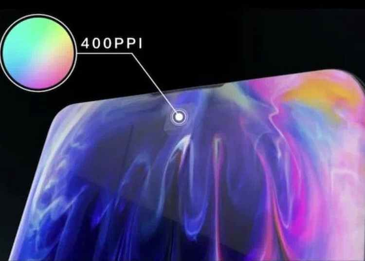 OPPO and BOE Jointly Developed Next Generation OLED FDC