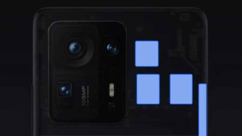 Xiaomi Mix 4 UWB Technology Detailed