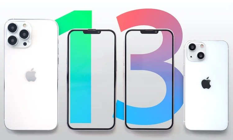 iPhone 13 Series Will Pack Low-orbit Satellite Communications