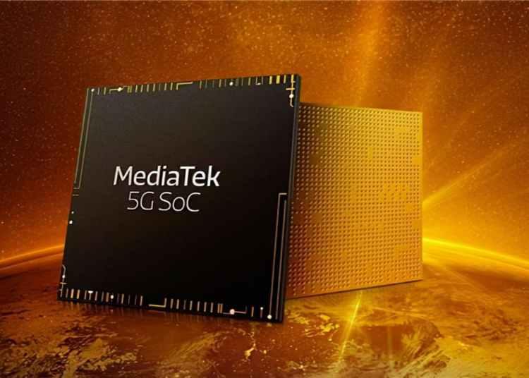Dimensity 2000 will Power 3000 Yuan Phones