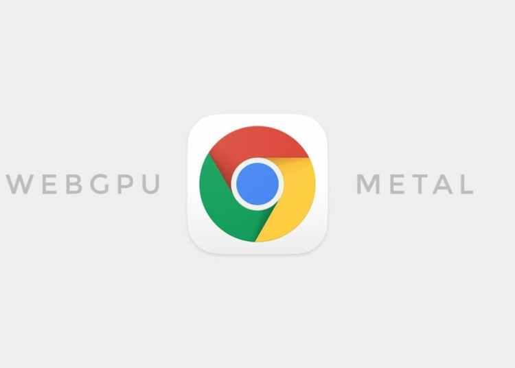 Google Chrome 94 Beta Features WebGPU and Apple Metal