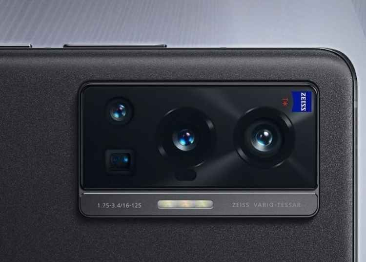 Vivo X70 Pro Specifications
