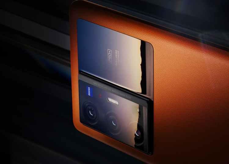 Vivo X70 Series Specifications Comparison
