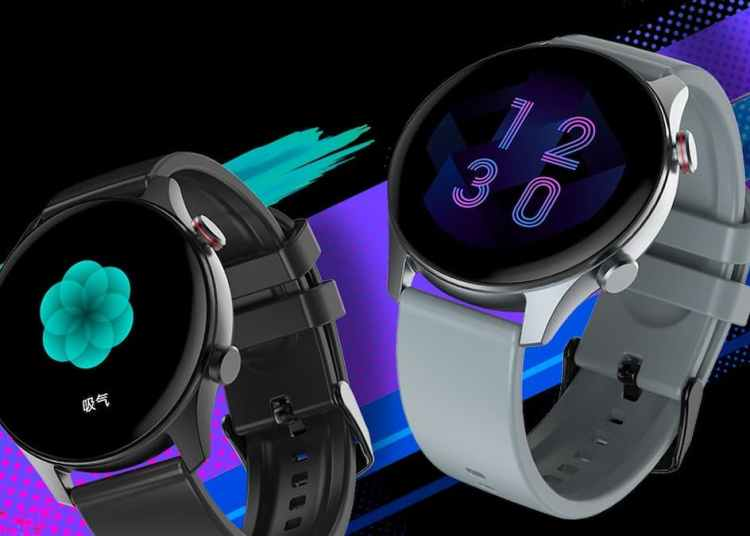 RedMagic Watch Vitality Edition Teased with Thinner and Lighter Body