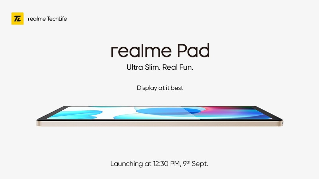 Realme Pad Display Features | Realme 8s and Realme 8i Specifications