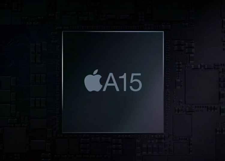 Apple A15 Performance