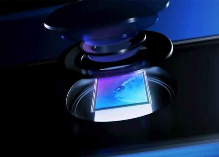 Samsung 576-megapixels Camera Sensor