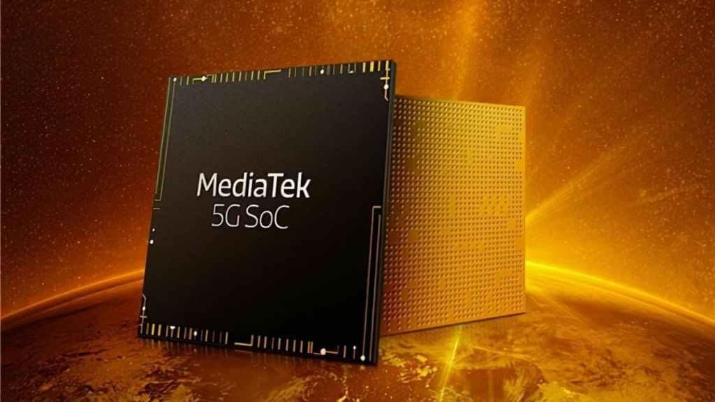 MediaTek Kompanio 900T Unveiled using TSMC's 5nm Process
