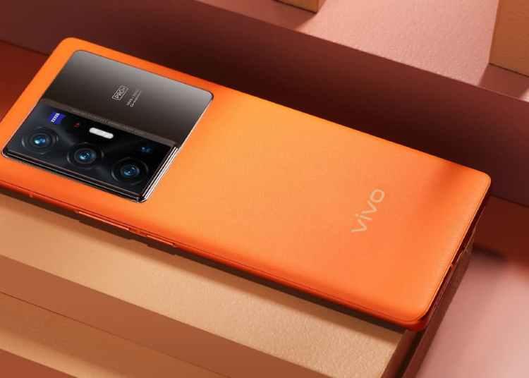 Vivo X70 Pro Plus