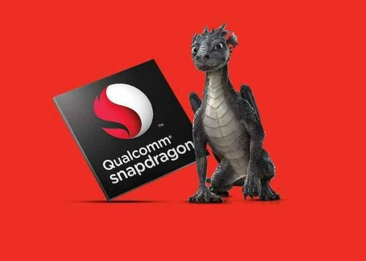 Qualcomm Preparing Snapdragon SM6375 and SM6225