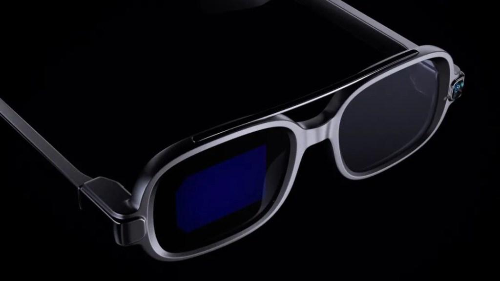 Xiaomi Smart Glasses Introduction