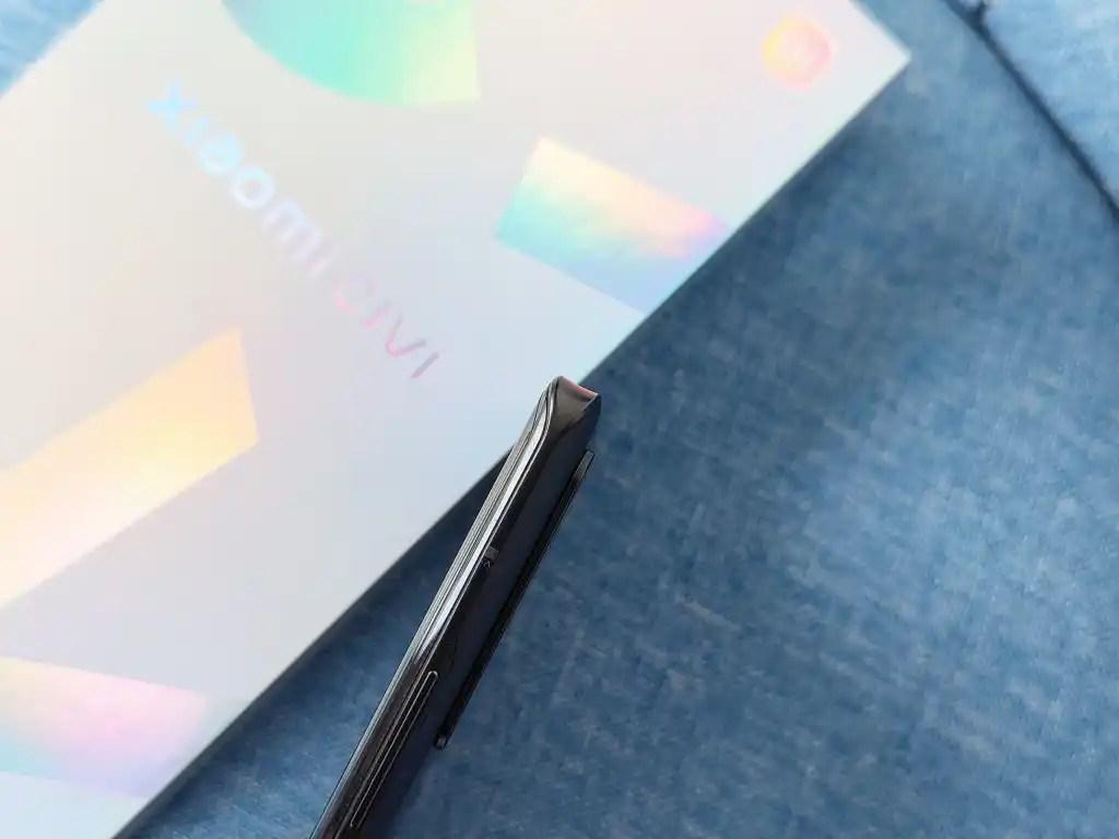 Xiaomi CIVI UNBOXING