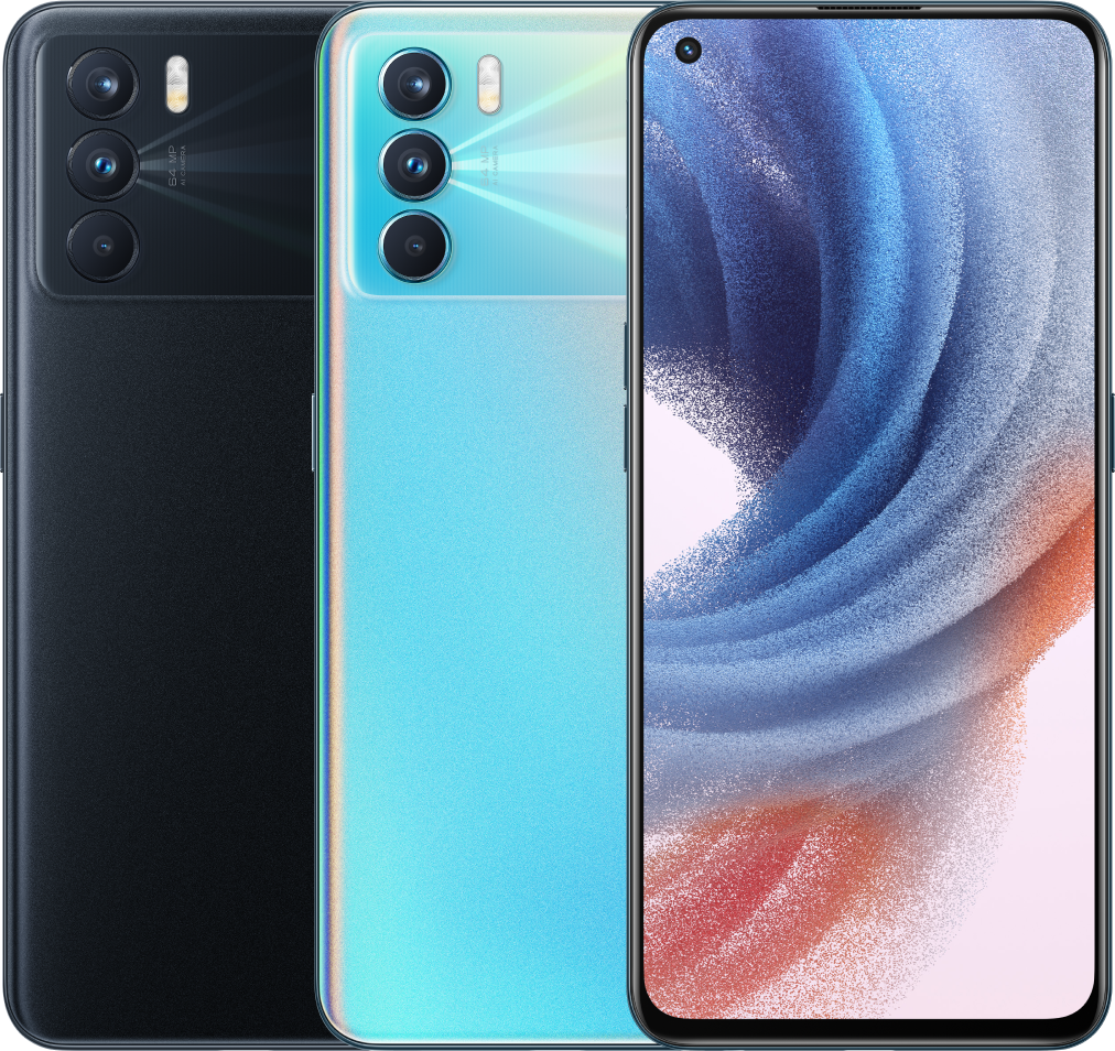 OPPO K9 Pro Price and Specifications