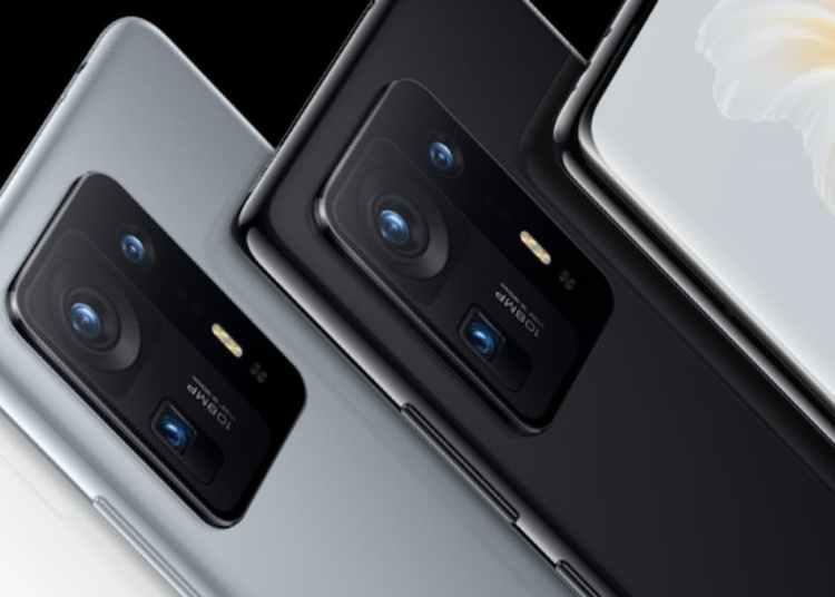 Xiaomi 12 Design Changes