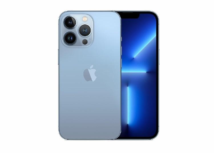 iPhone 13 Pro DxOMark Scores