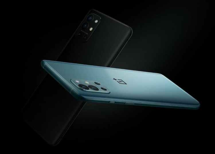OnePlus 9RT with Snapdragon 888 coming this month
