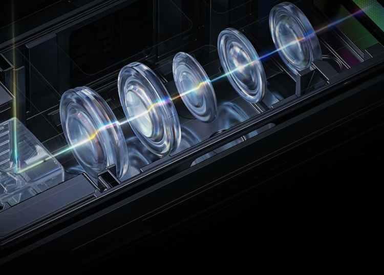 Redmi K50 Flagship Features Exposure