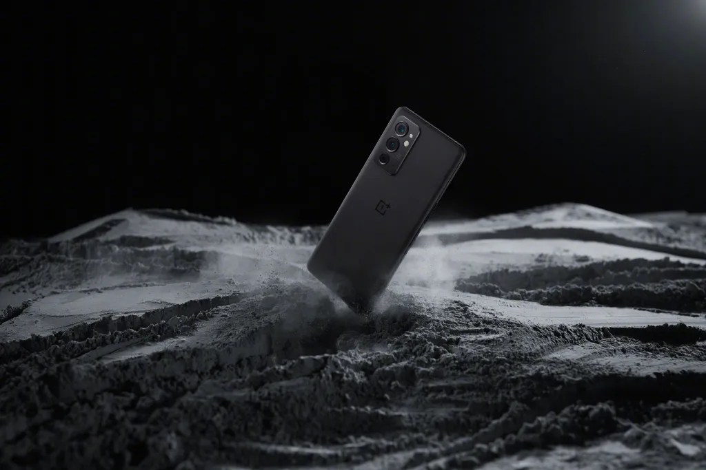 OnePlus 9RT Official Renderings