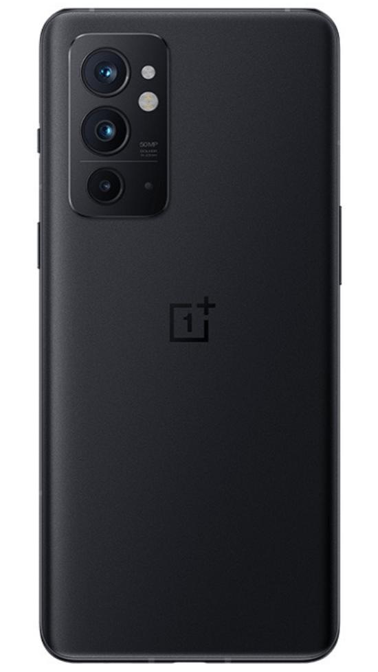 OnePlus 9RT Black