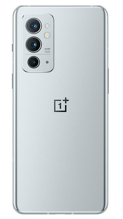 OnePlus 9RT Silver