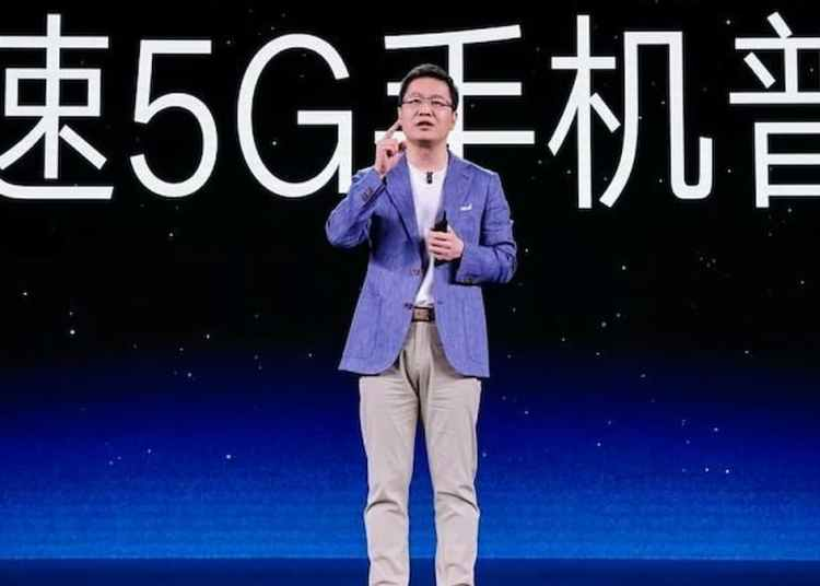 Lu Weibing Hints Redmi Will Hold a New Product Launch This Month