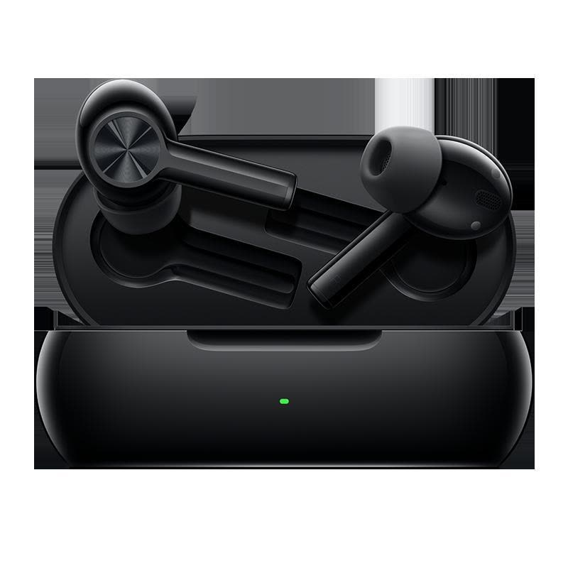 OnePlus Buds Z2 Black Color