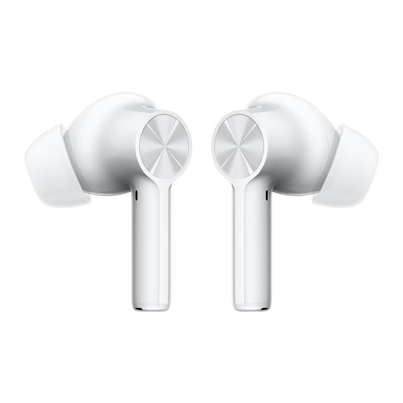 OnePlus Buds Z2 White Color