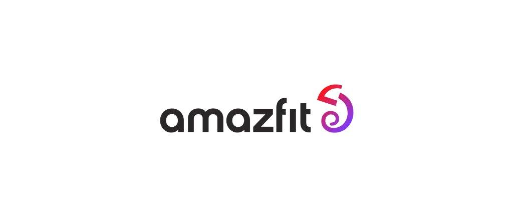 Amazfit New Logo