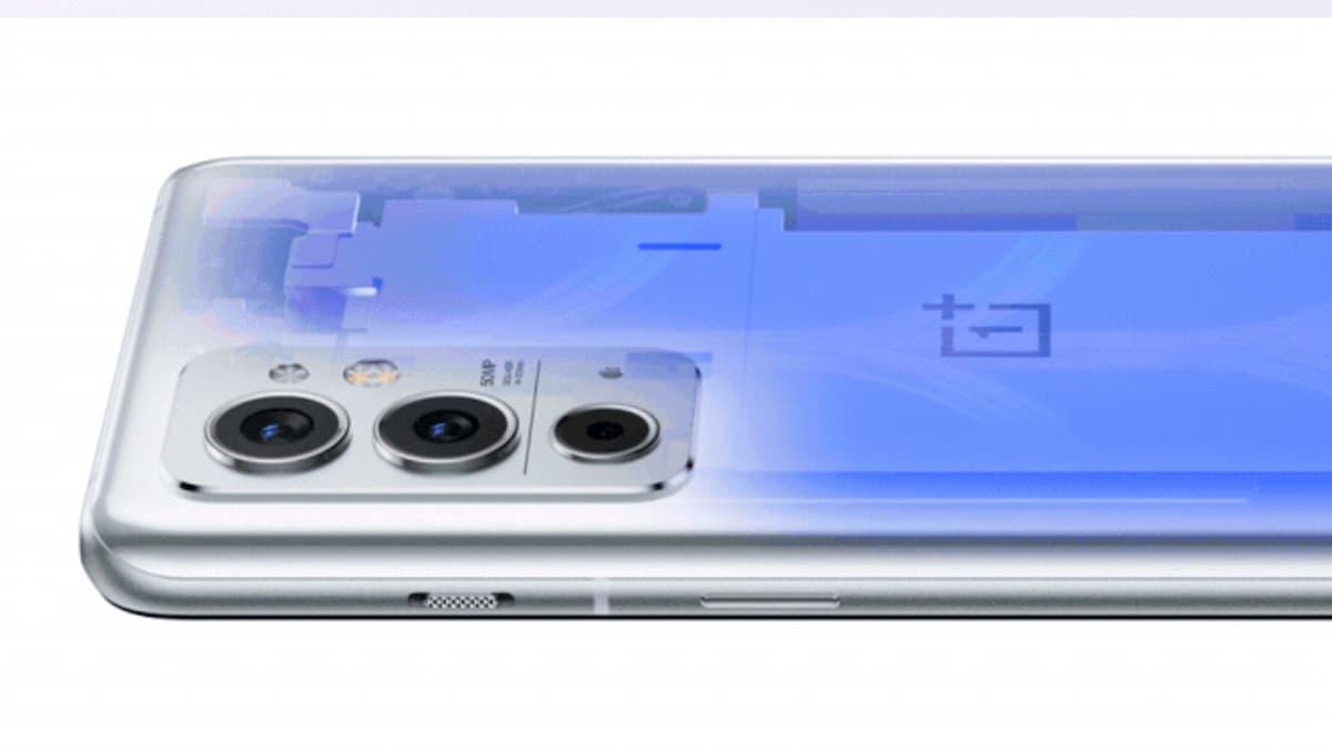OnePlus 9RT Launch Event China