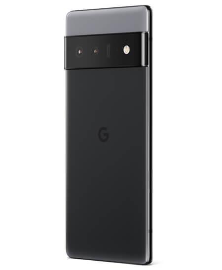 Google Pixel 6 Pro Stormy Black
