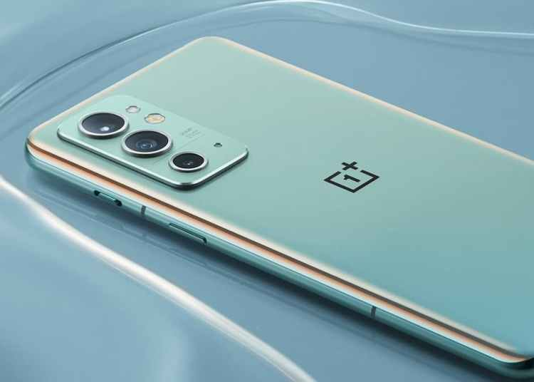 OnePlus 9RT Official Now