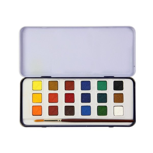 best water colors for beginners
