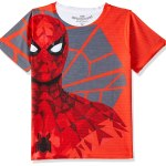 Really cool Spider Man T-shirt for kids