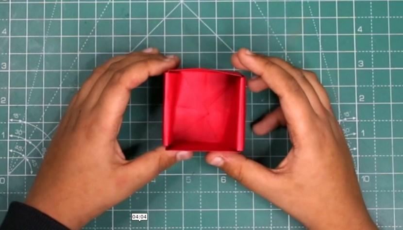 Drop box making