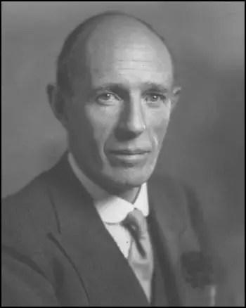 Edward Wood, Lord Halifax