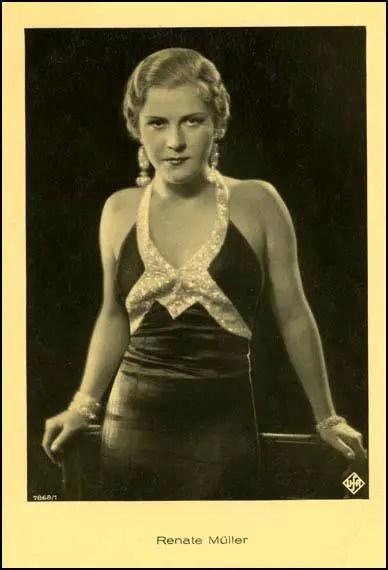 Renate M�ller