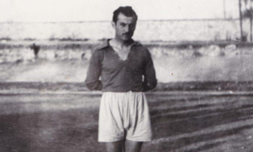 Голмайсторът Илия Булашев