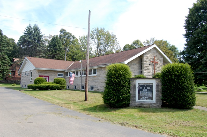 Sparta Alliance Church