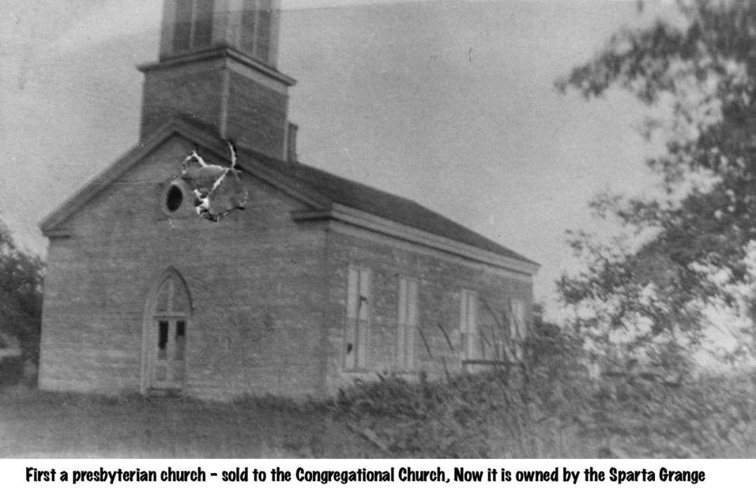 presbyterian churcha