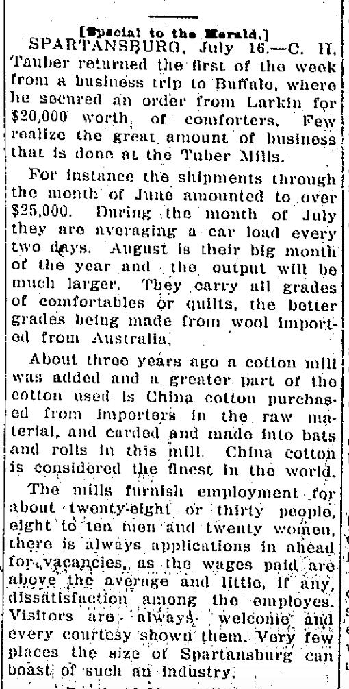 1917:7:17Millcarloads