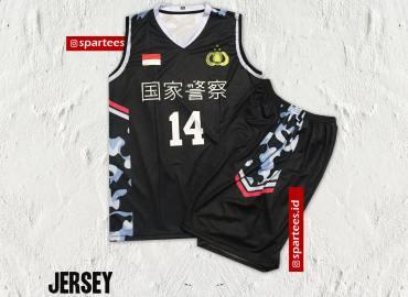 Jersey Basket Min