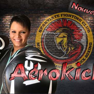 De l'Aerokick au Spartiate !