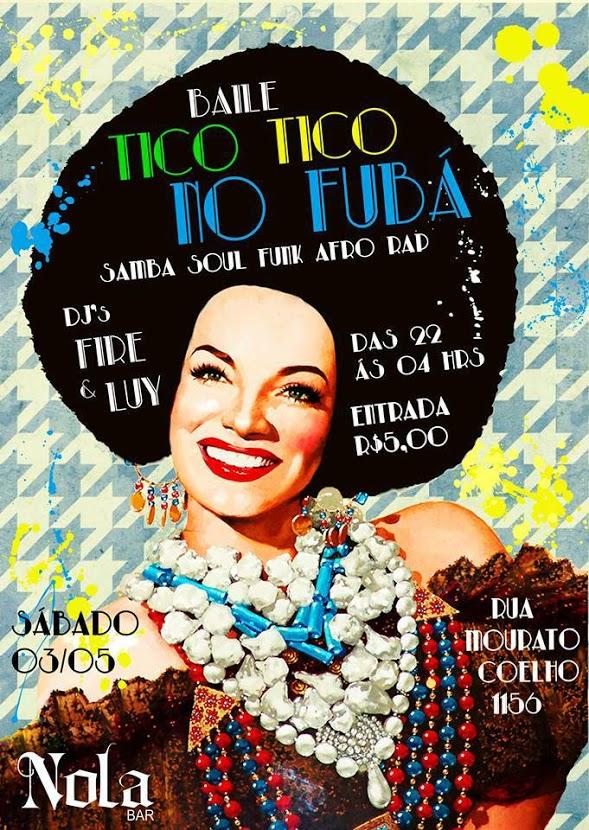 Tico-tico no Fubá - quartetto d'archi