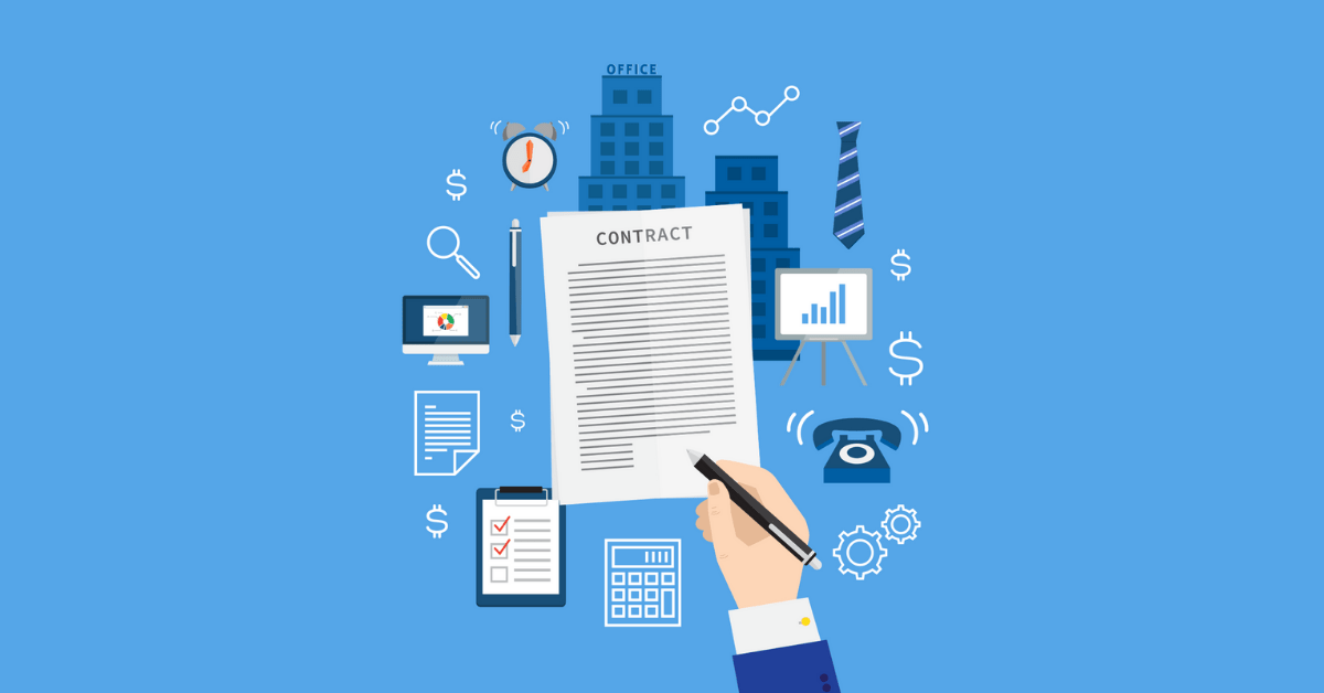 TAKE CONTROL OF CUSTOMER CONTRACTS - Sparxiq image - 1200x628