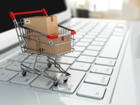 e-commerce strategy for distributors