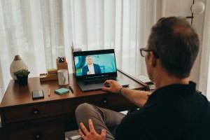 Modern Sales Foundations virtual training